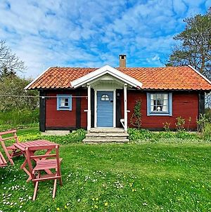 Holiday Home Lottorp VIII photos Exterior