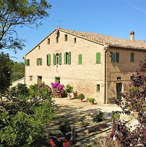 Mansion With 4 Bedrooms In Casenuove With Wonderful Mountain View Enclosed Garden And Wifi 19 Km From The Beach photos Exterior
