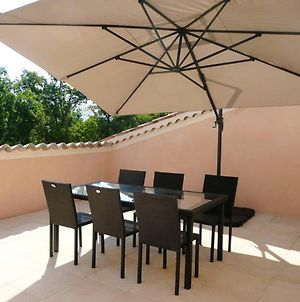 Apartment With 2 Bedrooms In Sainte Croix Du Verdon With Terrace And Wifi 3 Km From The Beach photos Exterior