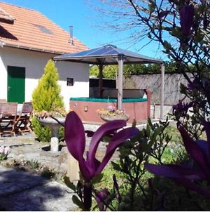 House With 3 Bedrooms In Gabarret With Wonderful Lake View Enclosed Garden And Wifi 100 Km From The Beach photos Exterior