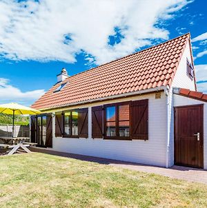 Cosy Holiday Home In De Haan Near Sea Beach photos Exterior