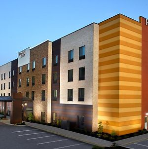 Fairfield Inn & Suites by Marriott Asheville Airport/Fletcher photos Exterior