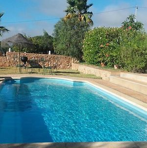 Villa With 3 Bedrooms In Luz With Private Pool Enclosed Garden And Wifi 1 Km From The Beach photos Exterior
