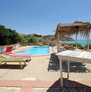 Apartment With 2 Bedrooms In Realmonte With Wonderful Sea View Shared Pool Furnished Terrace 200 M From The Beach photos Exterior