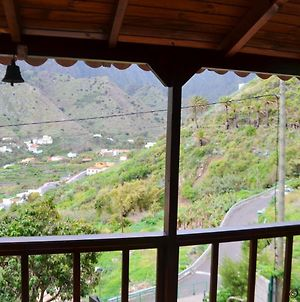 House With One Bedroom In Hermigua, With Wonderful Mountain View, Enclosed Garden And Wifi - 3 Km From The Beach photos Exterior