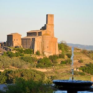 Apartment With One Bedroom In Tuscania With Wonderful City View And Terrace 25 Km From The Beach photos Exterior