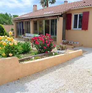 House With 2 Bedrooms In La Londe Les Maures With Enclosed Garden And Wifi 700 M From The Beach photos Exterior
