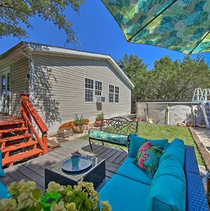 Hill Country Home With Pool And Wildlife Sightings! photos Exterior