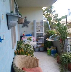 Apartment With One Bedroom In Pescara With Enclosed Garden 100 M From The Beach photos Exterior