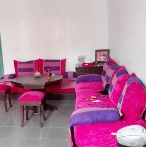 Apartment With One Bedroom In Agadir With Terrace 300 M From The Beach photos Exterior