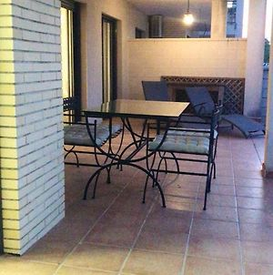 Apartment With 2 Bedrooms In Sant Jordi, Castellon, With Wonderful City View, Shared Pool, Enclosed Garden - 17 Km From The Beach photos Exterior
