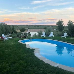 House With 2 Bedrooms In Pozo Alcon With Shared Pool And Furnished Terrace photos Exterior