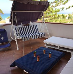Apartment With 3 Bedrooms In Alcamo With Wonderful Sea View Furnished Terrace And Wifi 50 M From The Beach photos Exterior