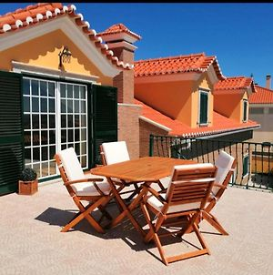 House With 4 Bedrooms In Abelheira With Wonderful Sea View Enclosed Garden And Wifi 3 Km From The Beach photos Exterior