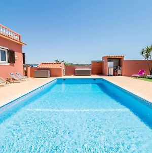 Villa With 9 Bedrooms In Pera, With Wonderful Sea View, Private Pool, Enclosed Garden - 800 M From The Beach photos Exterior