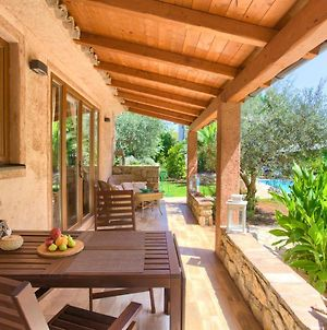 La Villetta - First Class Location With Big Private Pool photos Exterior