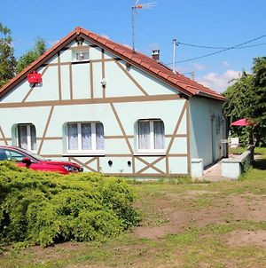 House With 2 Bedrooms In Marmoutier With Terrace photos Exterior
