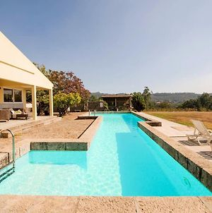Villa With 5 Bedrooms In Sao Pedro Do Sul With Wonderful Mountain View Private Pool Enclosed Garden photos Exterior