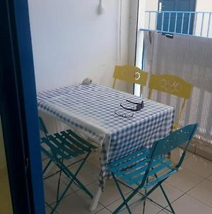 Studio In Le Diamant, With Wonderful Sea View, Enclosed Garden And Wifi - 500 M From The Beach photos Exterior