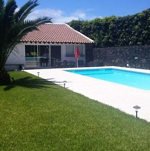 House With One Bedroom In Rabo De Peixe, With Shared Pool And Wifi photos Exterior