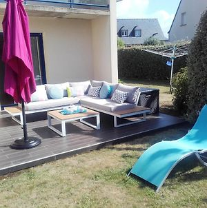 House With 4 Bedrooms In Locmariaquer Golfe Du Morbihan With Enclosed Garden And Wifi 1 Km From The Beach photos Exterior