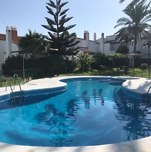 Apartment With 2 Bedrooms In Rota, With Shared Pool, Furnished Garden And Wifi photos Exterior