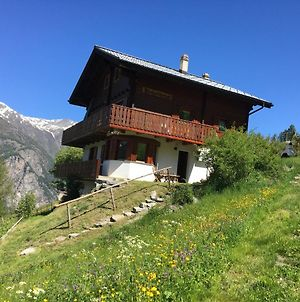 Chalet Panorama Charming Place In Nature photos Exterior