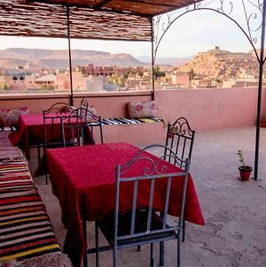 House With 5 Bedrooms In Ait Ben Haddou With Wonderful Mountain View Furnished Garden And Wifi 300 Km From The Slopes photos Exterior