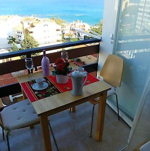 Studio In Benalmadena With Shared Pool Balcony And Wifi photos Exterior