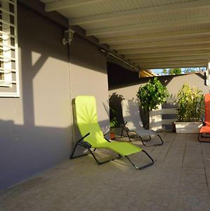 House With 4 Bedrooms In Le Robert With Furnished Terrace And Wifi photos Exterior