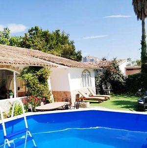 Villa With 4 Bedrooms In Alcudia With Private Pool And Wifi photos Exterior