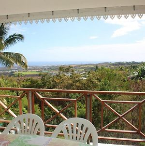 House With One Bedroom In Saint Paul, With Wonderful Sea View, Enclosed Garden And Wifi - 6 Km From The Beach photos Exterior