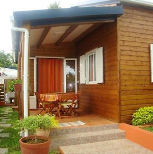 House With 2 Bedrooms In Saint Paul, With Wonderful Sea View, Enclosed Garden And Wifi - 7 Km From The Beach photos Exterior