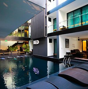 Bed Chiangmai Gate Hotel - Adults Only photos Exterior