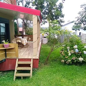 Bungalow With 2 Bedrooms In La Plaine Des Palmistes With Wonderful Mountain View And Furnished Garden photos Exterior