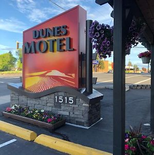 Dunes Motel - Bend photos Exterior