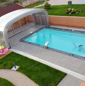 Apartment With One Bedroom In Pland'Aupssaintebaume With Private Pool And Enclosed Garden photos Exterior