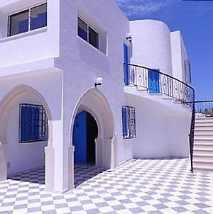 House With 3 Bedrooms In Djerba Midoun With Terrace And Wifi 800 M From The Beach photos Exterior