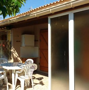House With 2 Bedrooms In Valrasplage With Enclosed Garden 900 M From The Beach photos Exterior