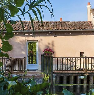 House With One Bedroom In La Mothe Saint Heray With Furnished Terrace 80 Km From The Beach photos Exterior