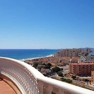 Apartment With 2 Bedrooms In La Manga With Wonderful Sea View Furnished Terrace And Wifi 100 M From The Beach photos Exterior