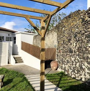 House With 2 Bedrooms In Ribeira Grande, With Wonderful City View, Enclosed Garden And Wifi photos Exterior