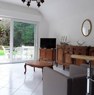 House With 4 Bedrooms In Fouesnant With Enclosed Garden And Wifi 3 Km From The Beach photos Exterior