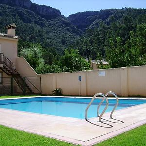 Apartment With 3 Bedrooms In La Iruela, With Wonderful Lake View, Shared Pool And Enclosed Garden photos Exterior
