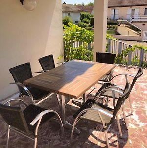 House With 2 Bedrooms In Saint Julien With Furnished Garden And Wifi photos Exterior
