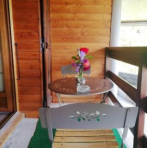 Apartment With 2 Bedrooms In Saintrambertenbugey With Wonderful Mountain View Enclosed Garden And Wifi photos Exterior