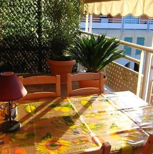 Apartment With 2 Bedrooms In Nice With Furnished Terrace And Wifi 1 Km From The Beach photos Exterior