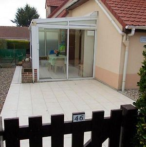 House With 2 Bedrooms In Le Crotoy With Furnished Garden 100 M From The Beach photos Exterior