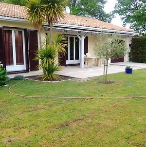 House With 3 Bedrooms In La Teste De Buch With Enclosed Garden And Wifi 3 Km From The Beach photos Exterior
