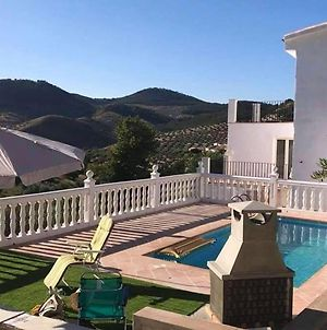 House With 3 Bedrooms In Alcaudete With Shared Pool Terrace And Wifi photos Exterior